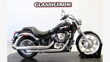 2012 Kawasaki Vulcan 900 for sale 200625209