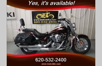 2012 Kawasaki Vulcan 900 for sale 200668229