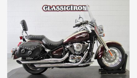 2012 Kawasaki Vulcan 900 for sale 200685257