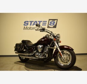 2012 Kawasaki Vulcan 900 for sale 200703495