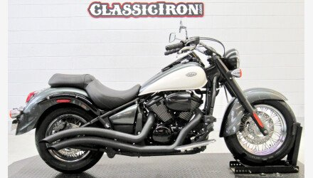 2012 Kawasaki Vulcan 900 for sale 200711513