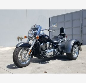 2012 Kawasaki Vulcan 900 for sale 200719439