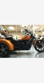 2012 Kawasaki Vulcan 900 for sale 200783916