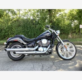 2012 Kawasaki Vulcan 900 for sale 200787371
