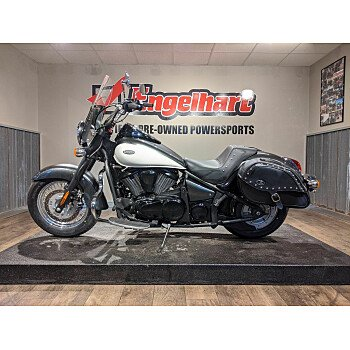 2012 Kawasaki Vulcan 900 for sale 200842300