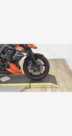 2012 Kawasaki Z1000 for sale 200628929