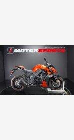 2012 Kawasaki Z1000 for sale 200675269