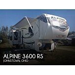 2012 Keystone Alpine for sale 300182369