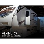 2012 Keystone Alpine for sale 300221554