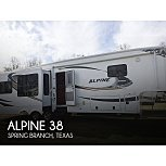 2012 Keystone Alpine for sale 300250539