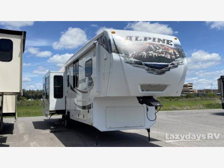 2012 Keystone Alpine for sale 300297507