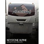 2012 Keystone Alpine for sale 300332654