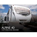 2012 Keystone Alpine for sale 300333058