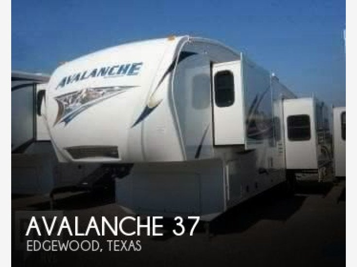 2012 Keystone Avalanche for sale 300183345