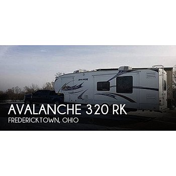 2012 Keystone Avalanche for sale 300238031