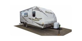 2012 Keystone Bullet 198RBS specifications