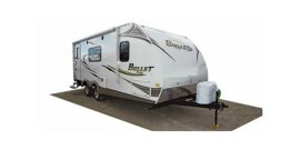 2012 Keystone Bullet 250RKS specifications