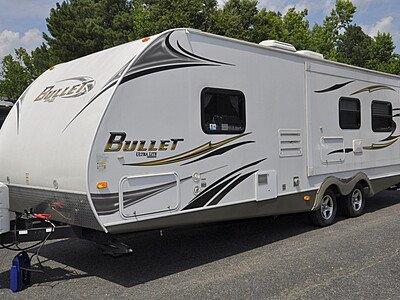 2012 Keystone Bullet for sale 300135449