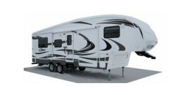 2012 Keystone Cougar 297RKSWE specifications