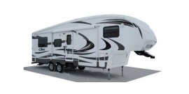 2012 Keystone Cougar 322QBSWE specifications
