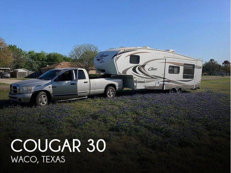2012 Keystone Cougar for sale 300310376