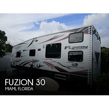2012 Keystone Fuzion for sale 300182224