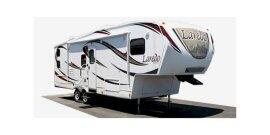 2012 Keystone Laredo 316RL specifications