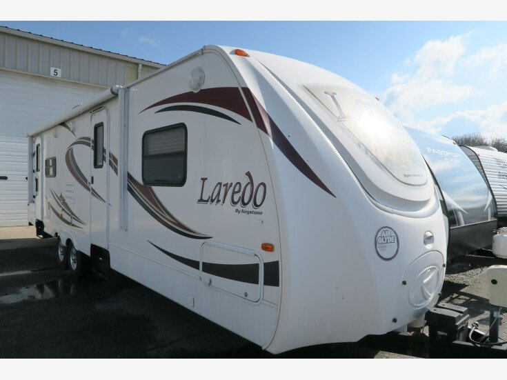 2012 Keystone Laredo for sale 300300893