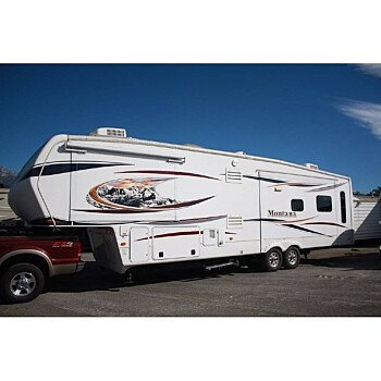 2012 Keystone Montana for sale 300154638