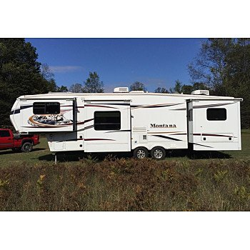 2012 Keystone Montana for sale 300158200