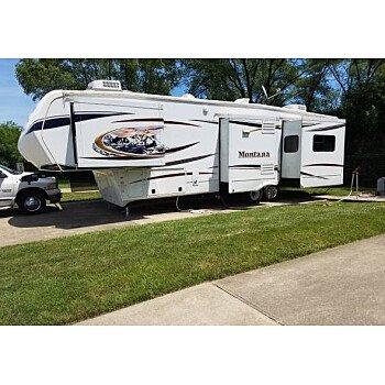 2012 Keystone Montana for sale 300170328
