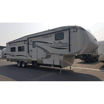 2012 Keystone Montana for sale 300172831