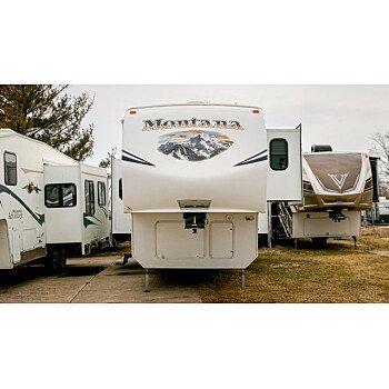 2012 Keystone Montana for sale 300297716