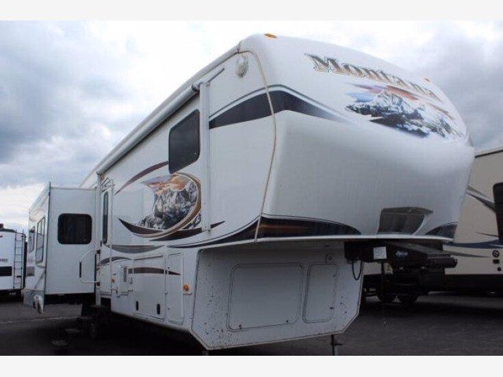 2012 Keystone Montana 3700RL for sale 300306874