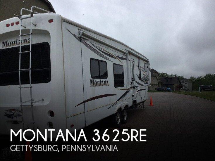 2012 Keystone Montana for sale 300312065