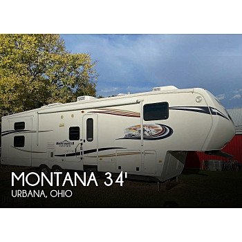 2012 Keystone Mountaineer for sale 300264507