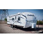 2012 Keystone Outback for sale 300207906