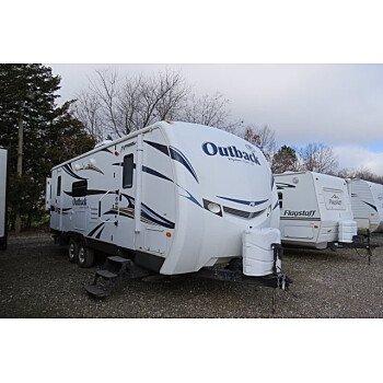 2012 Keystone Outback for sale 300311158