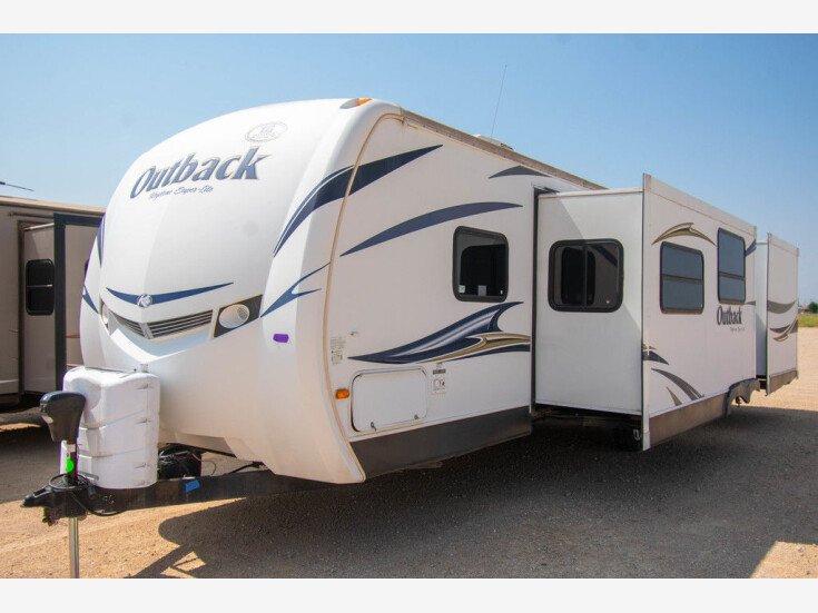 2012 Keystone Outback for sale 300321479