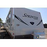 2012 Keystone Sprinter for sale 300198463