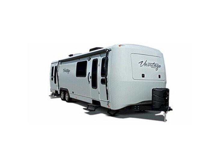 2012 Keystone Vantage 32QBS specifications