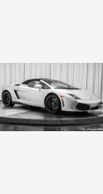 2012 Lamborghini Gallardo LP 550-2 Spyder for sale 101256464