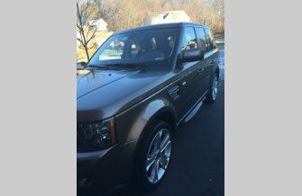 2012 Land Rover Range Rover Sport HSE LUX for sale 100748981