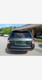 2012 Land Rover Range Rover Sport for sale 101331070