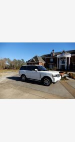 2012 Land Rover Range Rover for sale 101253060