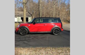 2012 MINI Cooper Clubman S for sale 100753445