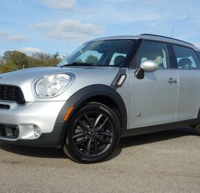 2012 MINI Cooper Countryman S ALL4 for sale 100974654