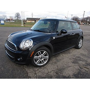 2012 MINI Cooper for sale 101229771