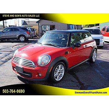 2012 MINI Cooper for sale 101374247
