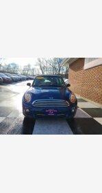 2012 MINI Cooper for sale 101432307
